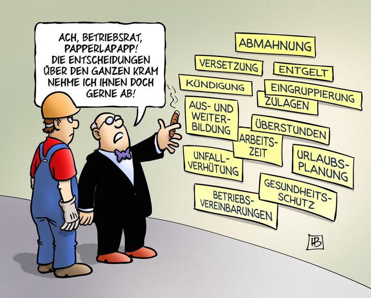 Betriebsrat Gründen Ig Metall Homburg Saarpfalz